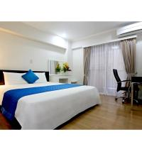 Saigon Sky Garden Serviced Apartments