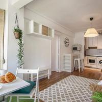 Argia Apartment by People Rentals
