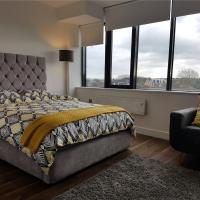 Lyon Luxury Suite - Kap House
