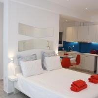 Comfy-Bright Studio•Hilton Hotel Area-Near Metro