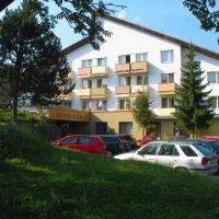 Hotel Čingov Slovenský raj