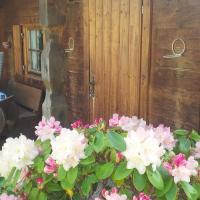 Tiroler Sommerhäusl