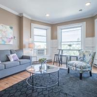 One-Bedroom on Bay State Road Apt 3R