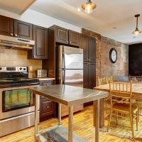 3BR Perfect Mile-End Location