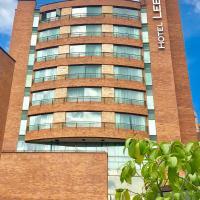 Leblón Suites Hotel