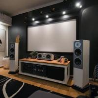 Luxury&spacious 4BD/Cinema