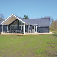 Five-Bedroom Holiday Home in Grenaa