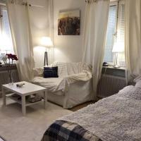 Möblerad bostadsrätt