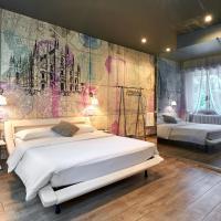 Eleganti Suite in Piazzale Lagosta