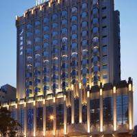 Hotel Pravo All Suite@North Bund
