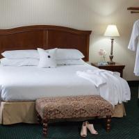 Rogue Regency Inn & Suites