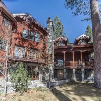 Lake Tahoe Luxury Mansion