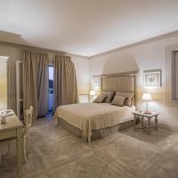 Maridea - Le Alcove sul Mare Suites
