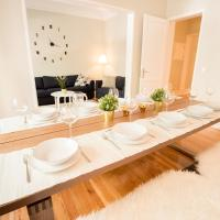 Family Squad Apartment 200m2 Downtown Lisbon