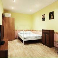 Guest House on Saratovsky proezd