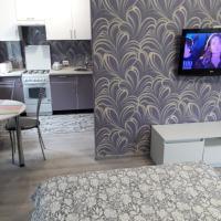 Apartment on Moskovskoye Shosse 24