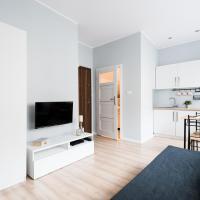 Mieszkanie w Ścisłym Centrum Gdyni