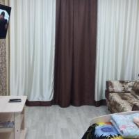 Апартаменты Гафиатуллина 13а