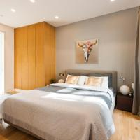 Arcore Premium Apartments: Covent Garden