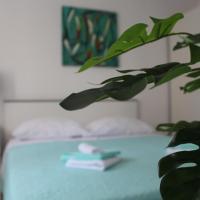 Apartment Andrina