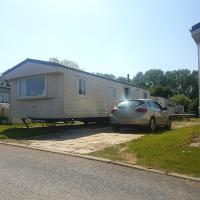 Holiday Static Caravan