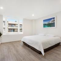 Bondi Beach Studio King Suite 2