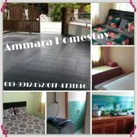 Ammara homestay seri manjung