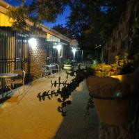Coral Tree Guest Rooms