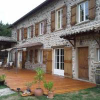 Spa du Hameau de Bonnevay