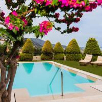 Villa Iris Luxury House