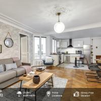 Sweet Inn - Le Marais