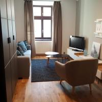 The Gusto apartmán