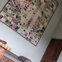 Luxury 2BHK Condo Apartment
