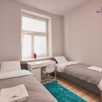 Rent Apartments - Krakowskie Przedmieście 26/3