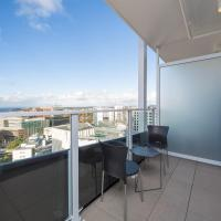 1BR Private Apt @ Queen's Residence