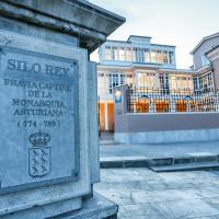 Hotel Rey Silo