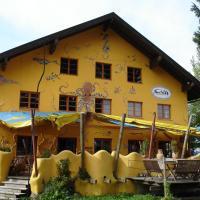 Schiff Bihlerdorf - Hostel
