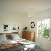 Appartement de charme avec sauna La Mésange Bleue