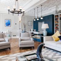 Veeve - Luxury on the Strand