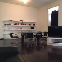 CASA EVENTUS - Appartamento elegante ai Parioli