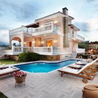Villa Vanelia Mare