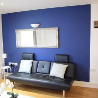 Luxurious 2 Bed apart, in the centre of Cambridge!