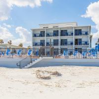 Seven Seas Resort - Daytona Beach