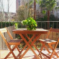 Lovely double apartment - Sagrada Familia