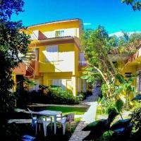 Casas Amarelas