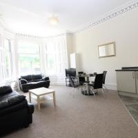 Central Two bedroom Victorian Apartment