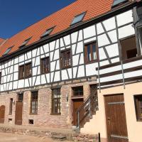 Gästehaus Weingärtner