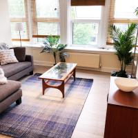 Berry's Two bedroom Apartment - Bethnal Green