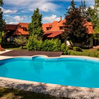 Villa Garda Tihany
