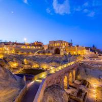Hanedan Cappadocia Suites